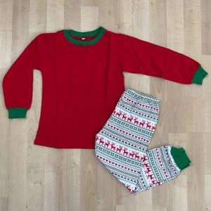 Other - Red Reindeer Pijamas